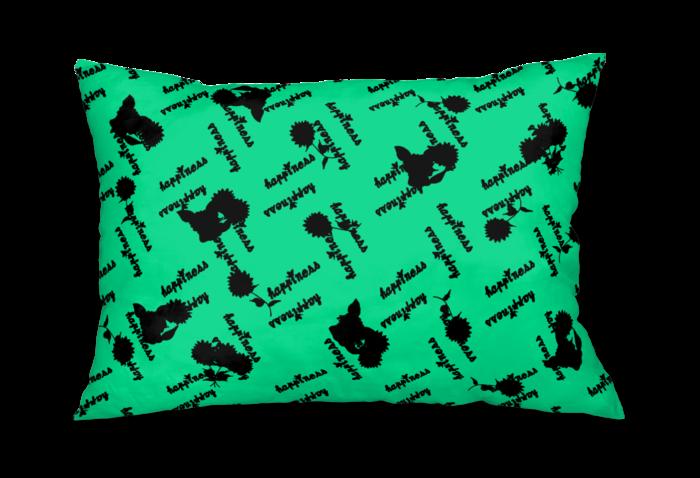 枕カバー - 43x63cm - 両面12