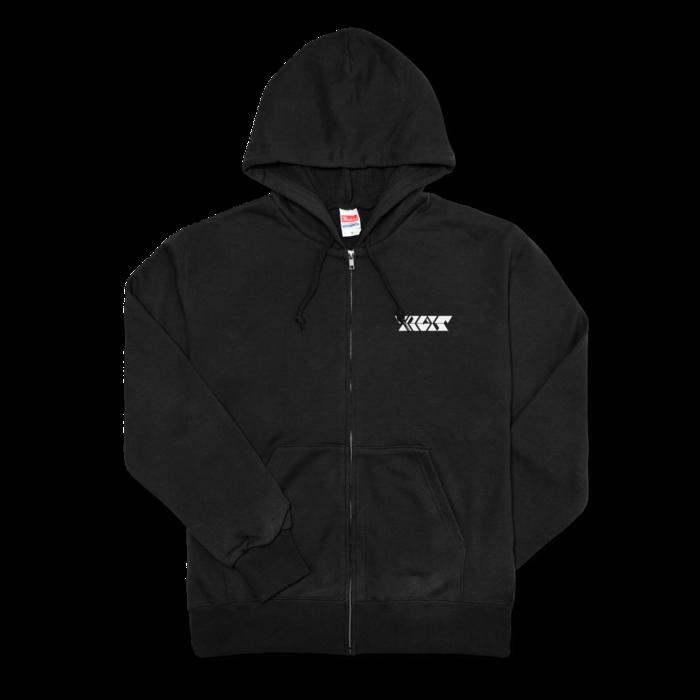 ピュアホワイト - M - ブラック