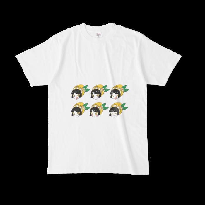 Tシャツ - L - 両面