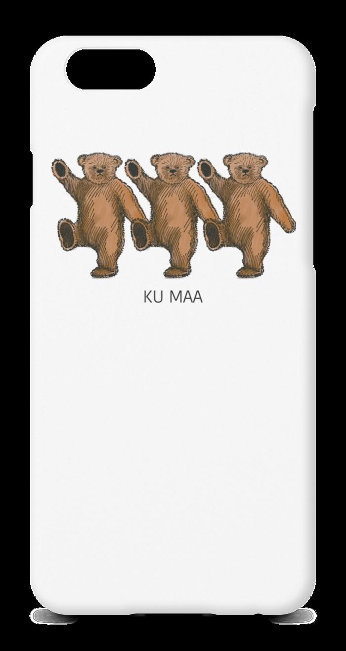 くまー1 - iPhone 6 / 6s