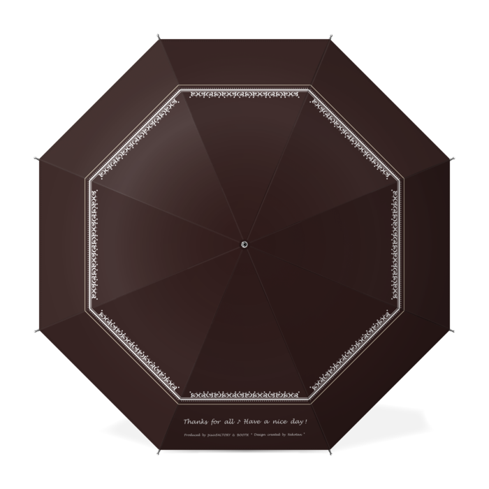 長傘 - 58cm(2)