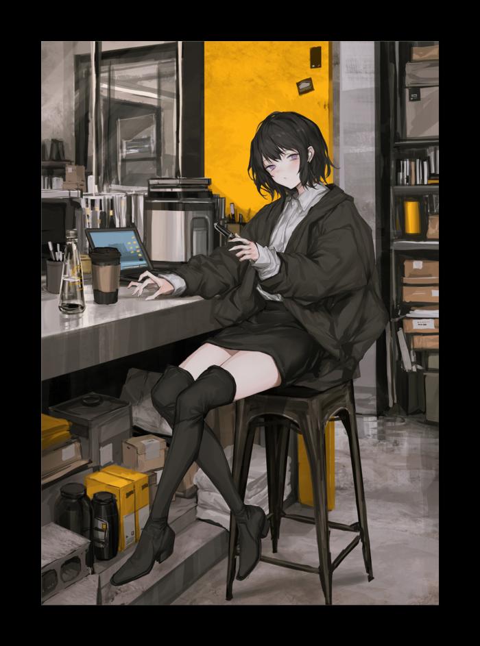 ポスター - B2