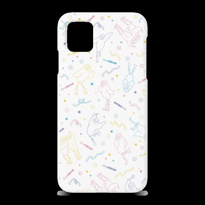 iPhoneケース - iPhone 11 Pro Max - 正面印刷のみ