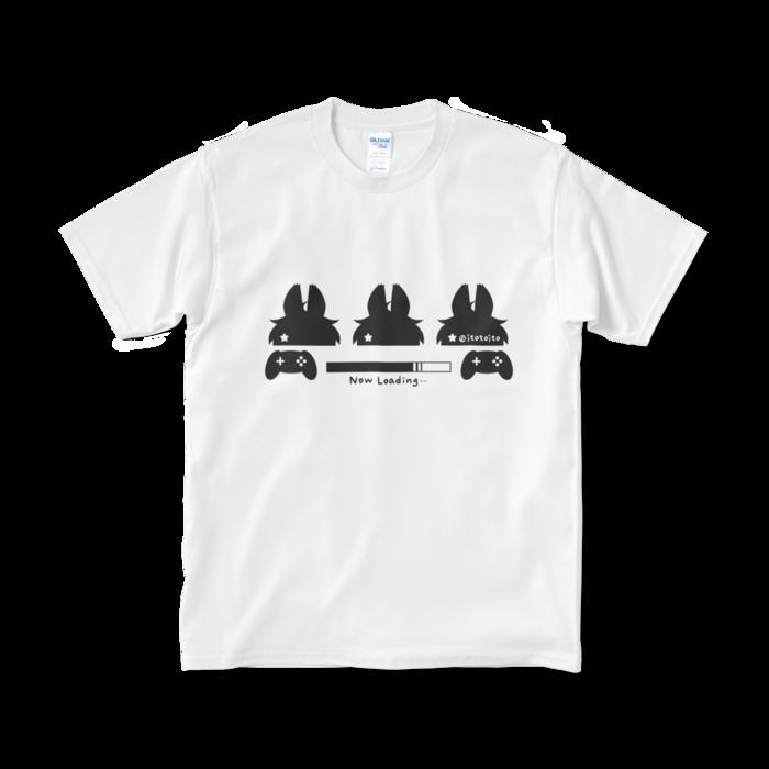 Tシャツ - M - ホワイト
