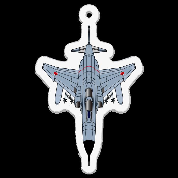 アクリルキーホルダー - 50 x 50 (mm)