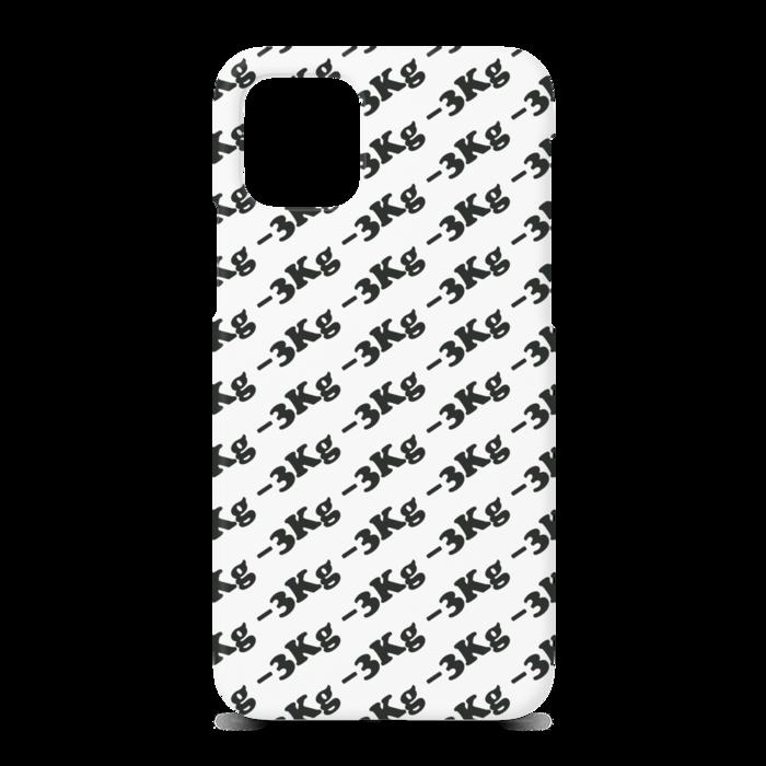 iPhoneケース - iPhone 11 Pro - 側面あり