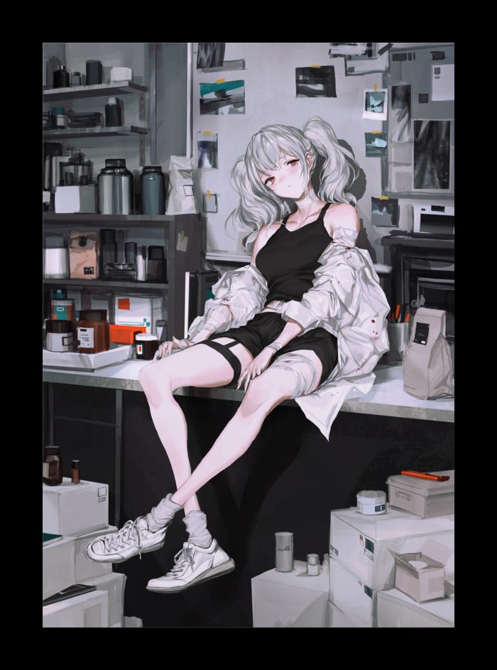 ポスター - B1