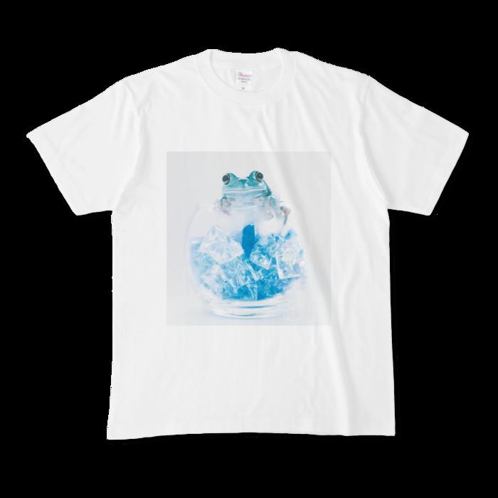 Tシャツ - M