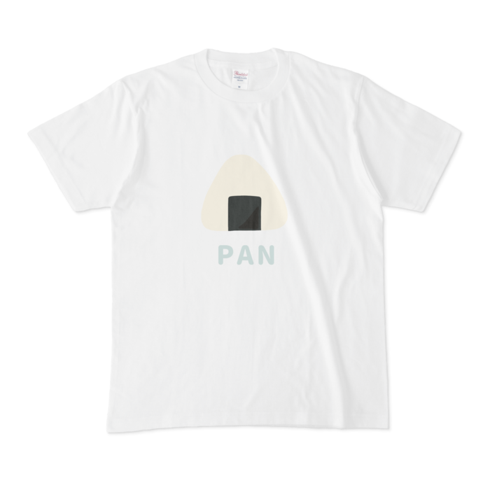 Tシャツ - M - 正面