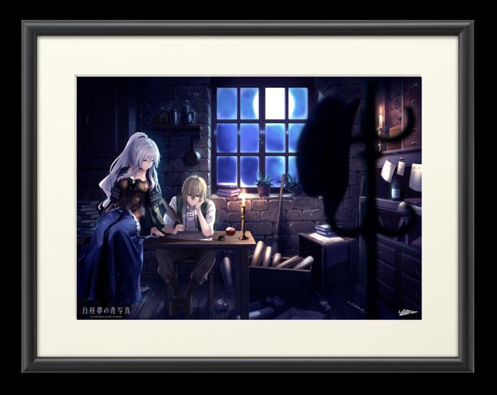 複製画(プリモアート) - A4