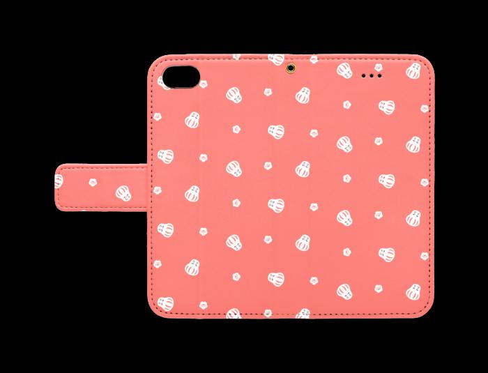 iPhone7 - ストラップ穴 あり