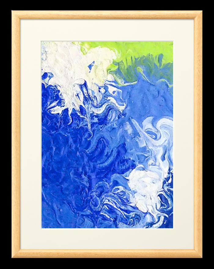 複製画(プリモアート) - A4(1)