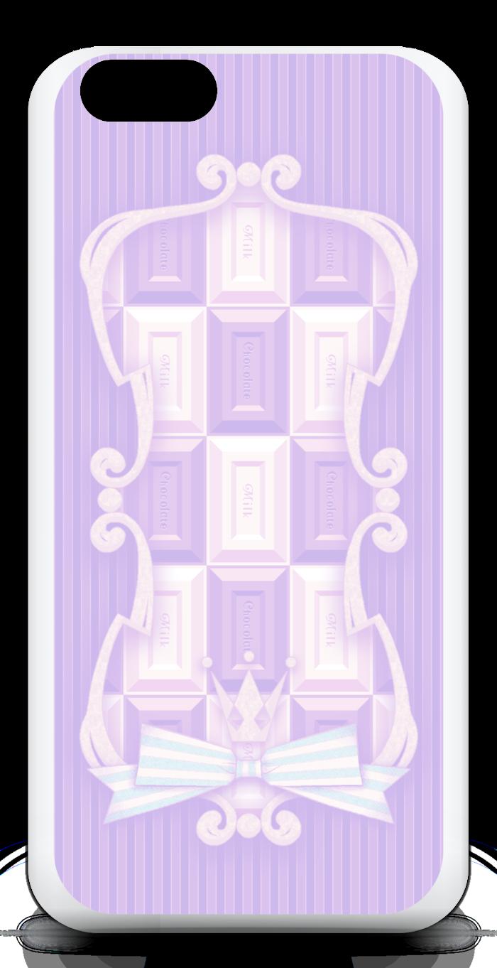 iPhone6(紫)