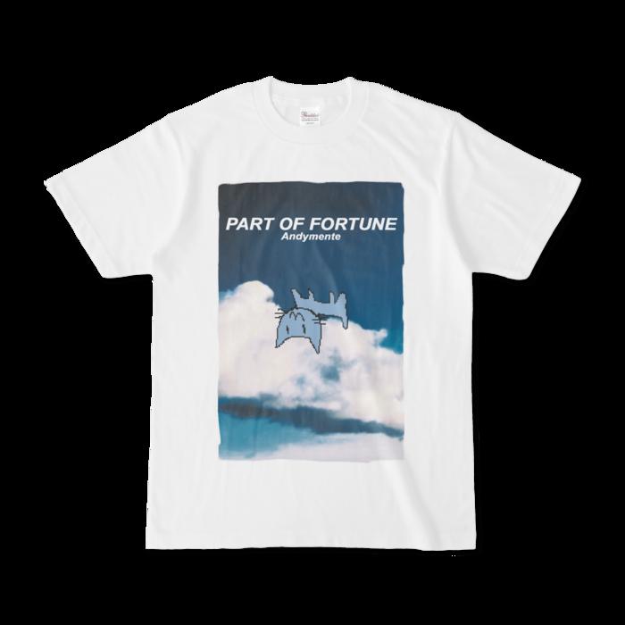 POF・Tシャツ - S