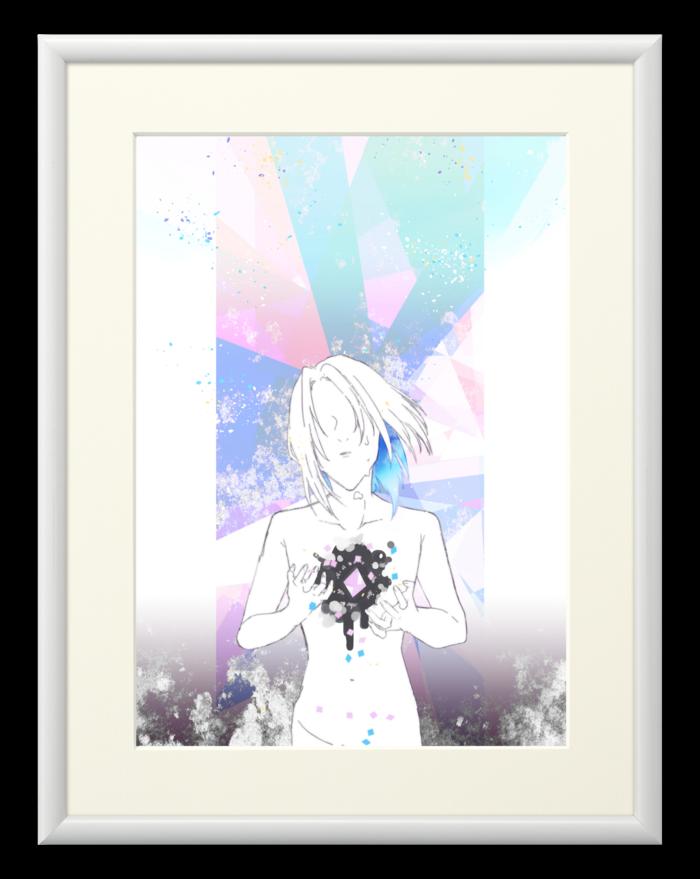 複製画(プリモアート) - A2
