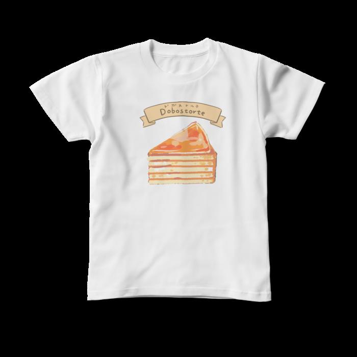 キッズTシャツ - 150cm - 正面