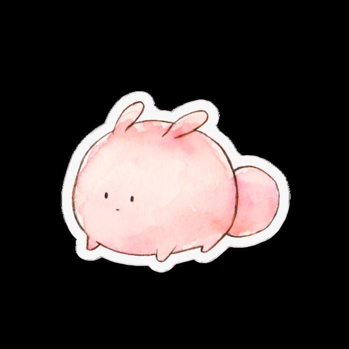 ウノムー ピンク
