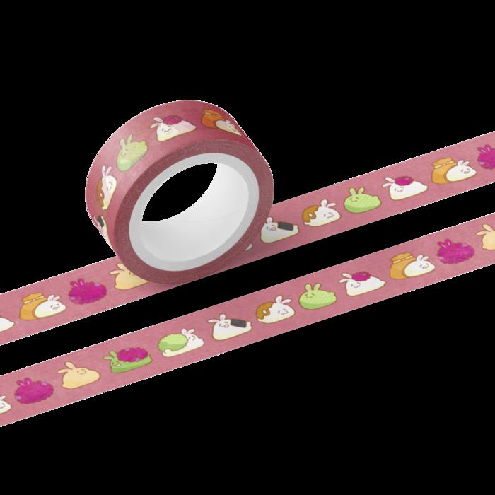 マスキングテープ - テープ幅 15mm