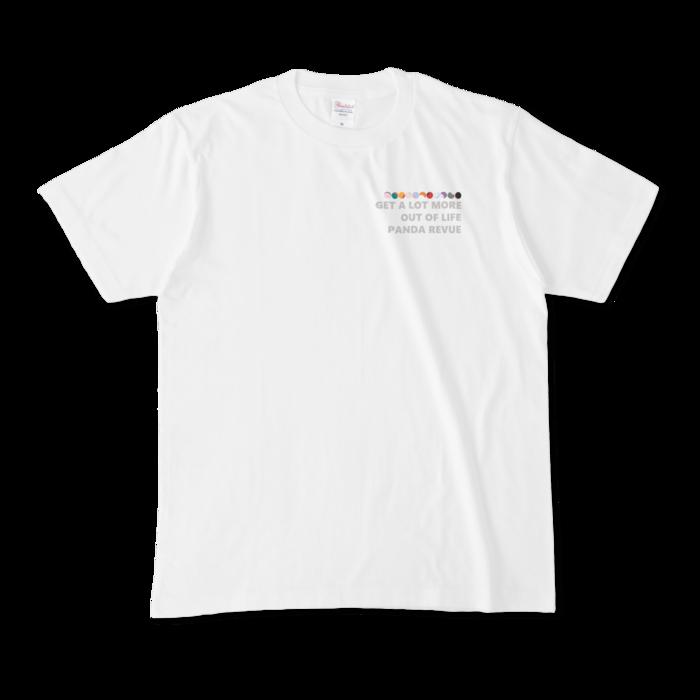 Tシャツ - M - 白
