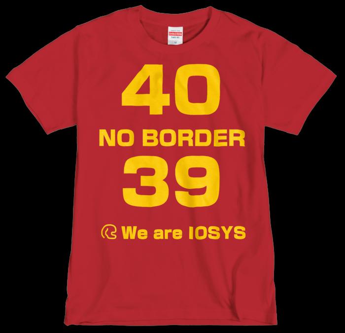 Tシャツ(シルクスクリーン印刷) - M - 1色