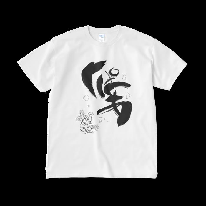 KPA T-Shirt(短納期) - XL サイズ - ホワイト
