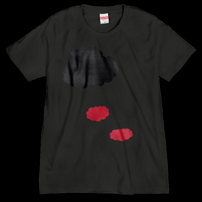 Tシャツ(SILK) - S -