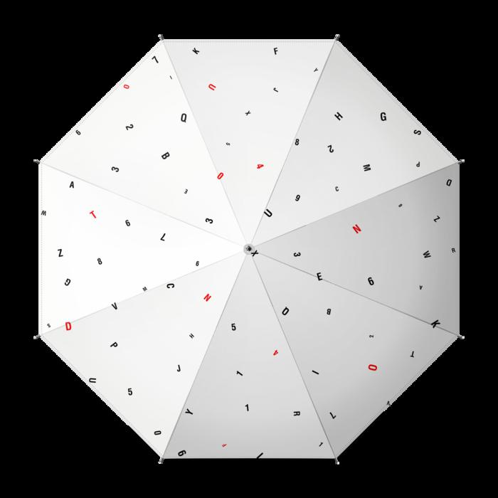 長傘 - 58cm
