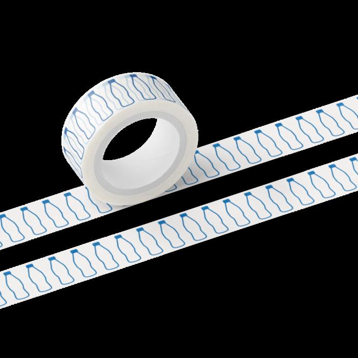 マスキングテープ - ブルー