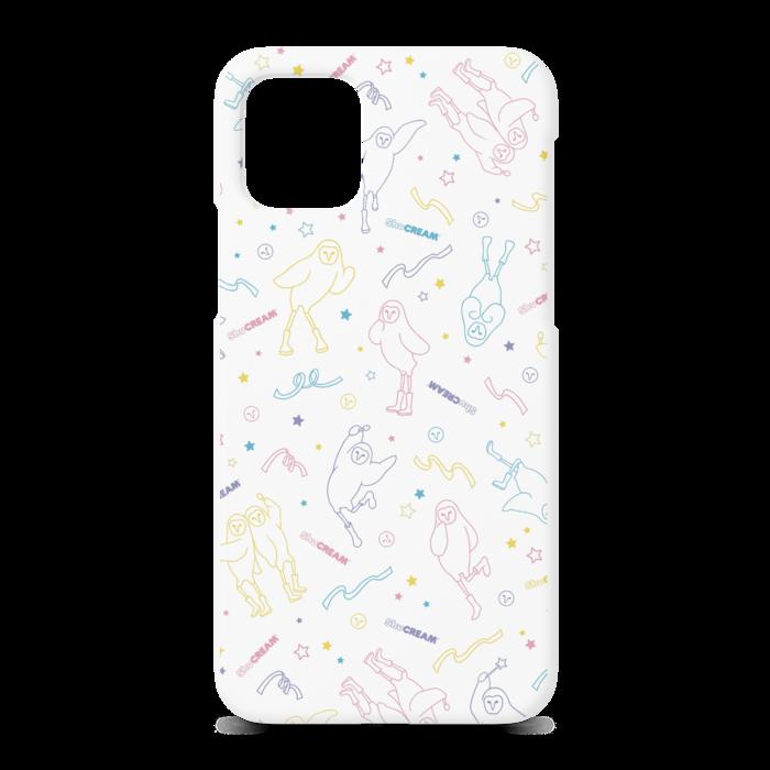iPhoneケース - iPhone 11 Pro - 正面印刷のみ