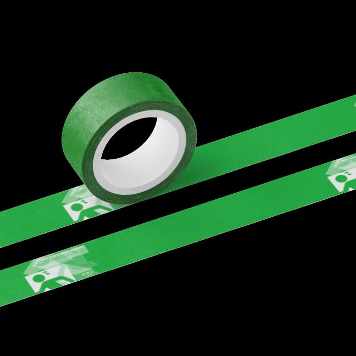 マスキングテープ - 15mm×5m 100mm間隔