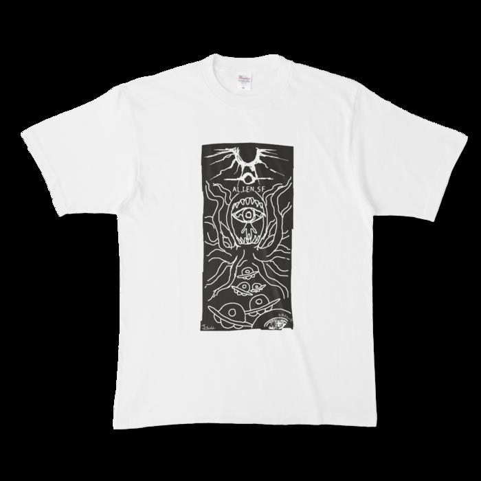 ALIEN SF・Tシャツ - XL