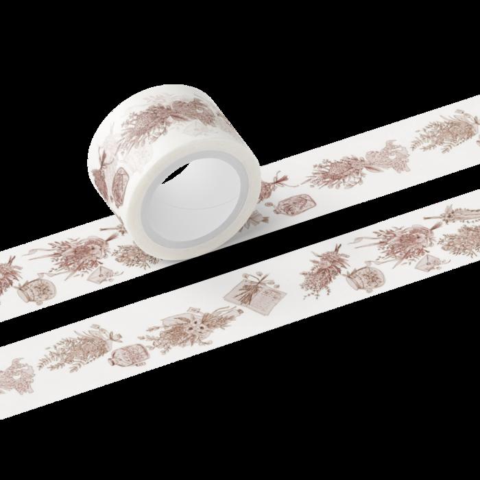 マスキングテープ - テープ幅 25mm