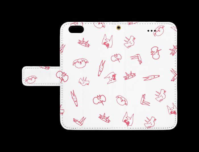 iPhone 6 / 6s - 赤