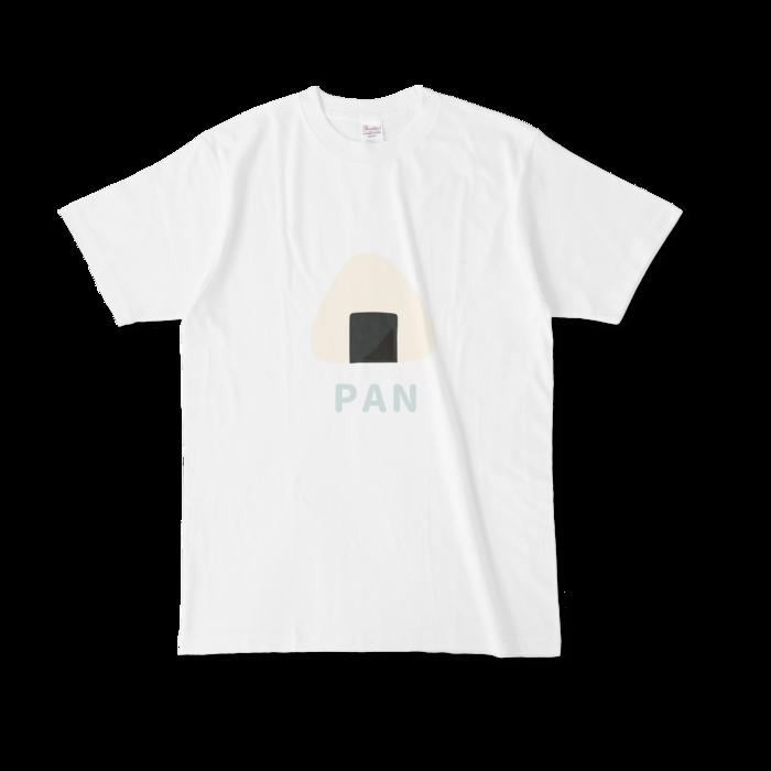 Tシャツ - L - 正面