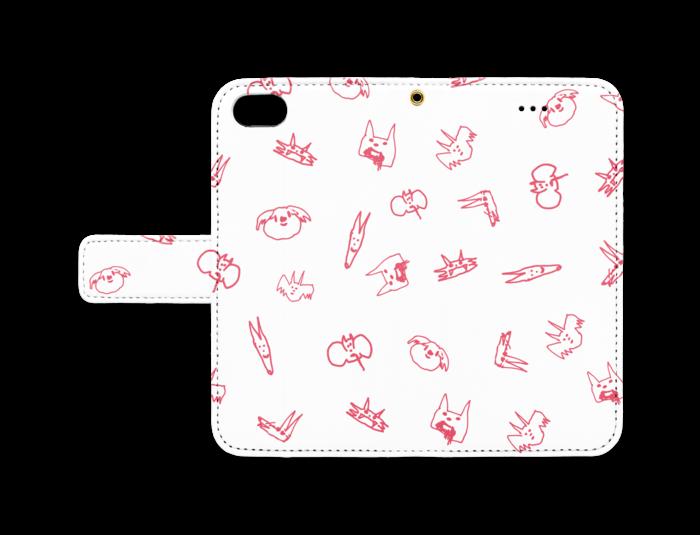 iPhone 8 / 7 - 赤