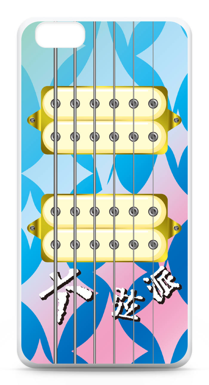 iPhoneケース - iPhone6 Plus