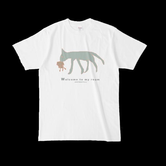 W.t. my room Tシャツ - L