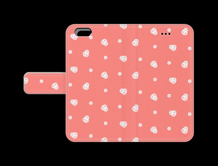iPhone6 - ストラップ穴 なし