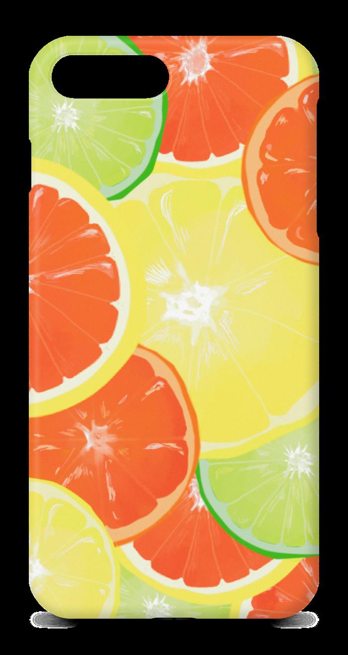 iPhoneケース - iPhone 7 Plus - 側面あり