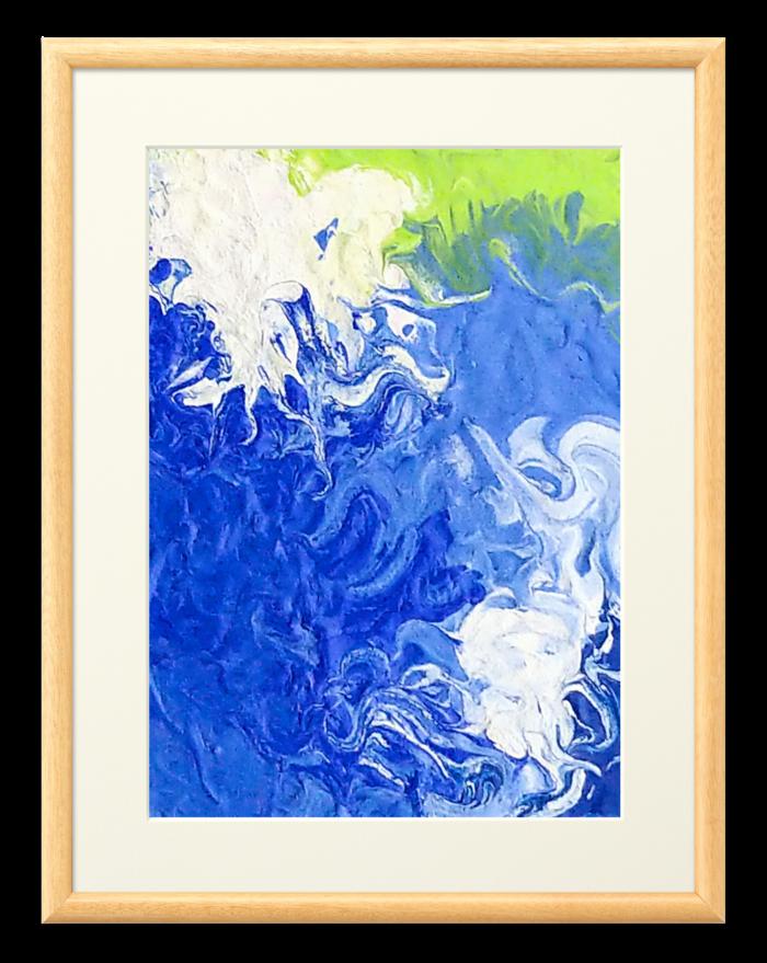 複製画(プリモアート) - A3(1)