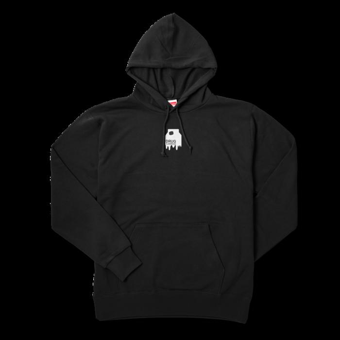 XL BLACK